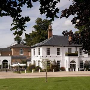 Hotels near Newmarket Racecourse - Bedford Lodge Hotel & Spa