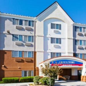 Jackson County Expo Hotels - Candlewood Suites Medford