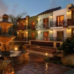 Avila Beach Golf Resort Hotels - Avila La Fonda Hotel