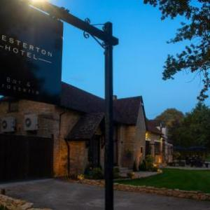 The Chesterton Hotel