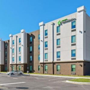 Extended Stay America - Tampa - Fairgrounds - Casino