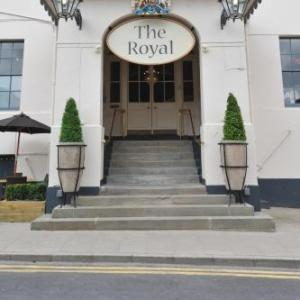 Hotels near Hereford Cathedral - Royal Hotel by Greene King Inns