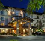 Saratoga California Hotels - Larkspur Landing Campbell - An All-Suite Hotel