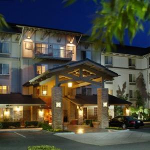 Mountain Winery Hotels Larkspur Landing Campbell
