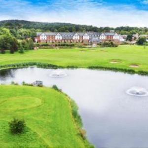 Hotels near Cholmondeley Castle - Carden Park Hotel Golf Resort and Spa