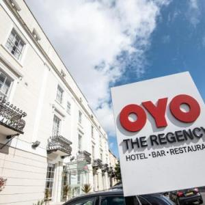 OYO Flagship The Regency