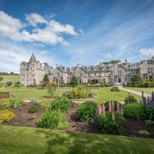 Hotels near Elgin Town Hall - Nethybridge Hotel
