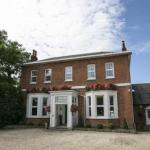 Hotels near Wellington Country Park - The Mill House