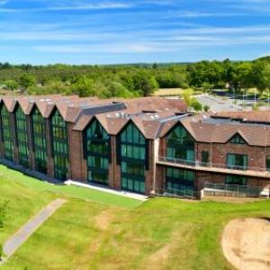 Old Thorns Manor Hotel Golf & Country Estate