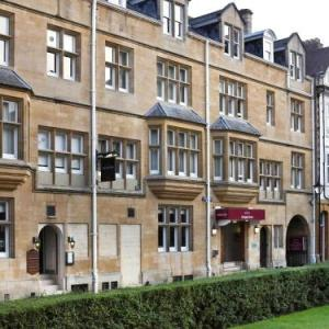 Hotels near O2 Academy Oxford - Mercure Oxford Eastgate Hotel