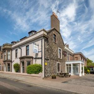 Hotels near East Links Montrose - Park Hotel
