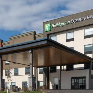 Holiday Inn Express & Suites - North Battleford an IHG Hotel
