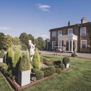 Ringwood Hall Hotel & Spa