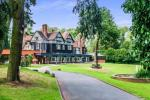 Allesley United Kingdom Hotels - Royal Court Hotel & Spa Coventry