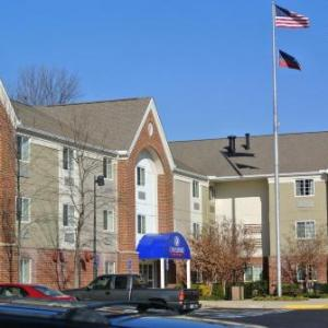 Hotels Near Eaglebank Arena Fairfax Va