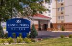 Topeka Kansas Hotels - Candlewood Suites Topeka Hotel