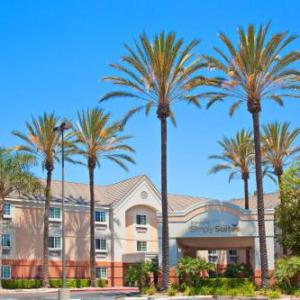 Candlewood Suites Orange County