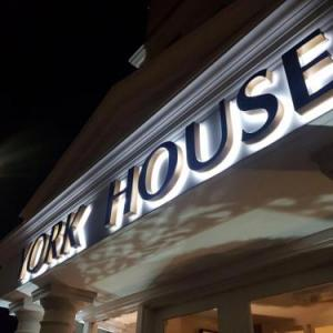 Playhouse Whitley Bay Hotels - York House Hotel