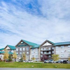 Hotels near Bowness Sportsplex - Sandman Hotel Calgary West