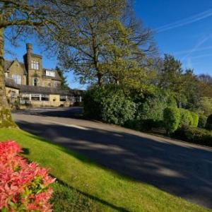 Hotels near Middleton Arena Manchester - Mercure Manchester Norton Grange Hotel & Spa
