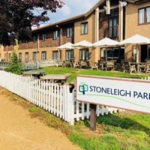 Hotels near Stoneleigh Park Kenilworth - Stoneleigh Park Lodge