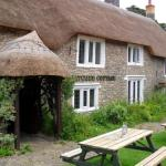 The Royal Bath & West of England Showground Hotels - Thatched Cottage