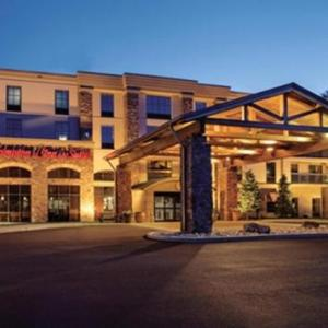 Hampton Inn & Suites Lake George Ny