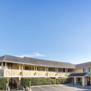 Marshfield High School Hotels - Super 8 By Wyndham Coos Bay/north Bend
