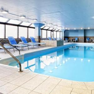 Hotels near Rogers K-Rock Centre - Four Points By Sheraton Hotel And Suites Kingston