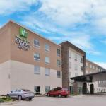 Holiday Inn Express & Suites -Marshalltown
