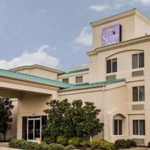 Hotels Near Norths Harbor Center Sleep Inn Slidell