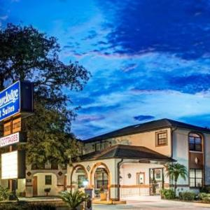 Travelodge By Wyndham Suites St Augustine