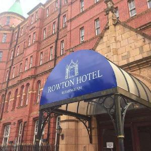 Hotels near The Rainbow Venues - Paragon Hotel
