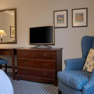Guildhall Winchester Hotels - Mercure Winchester Wessex Hotel