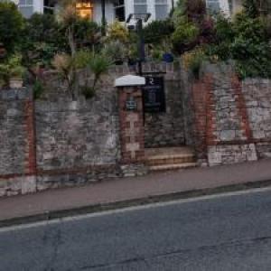 The Ravenswood B&b