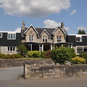 Hotels near Pitlochry Festival Theatre - Acarsaid Hotel