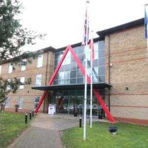 Ramada London Stansted Airport
