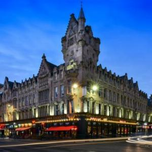 Hotels near Barrowland Ballroom - Fraser Suites Glasgow