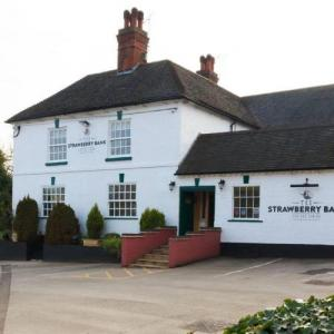 Strawberry Bank Hotel