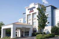 Springhill Suites By Marriott Baton Rouge South Image