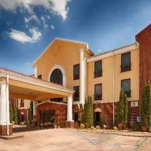 Best Western Plus B Hotel Suites