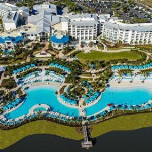 Hotels near The Wharf at Sunset Walk - Margaritaville Resort Orlando