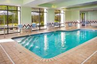 Springhill Suites Charlotte University Image