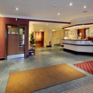 Hotels near An Lanntair Stornoway - Caladh Inn