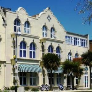 Princes Theatre Clacton-on-Sea Hotels - Esplanade Hotel