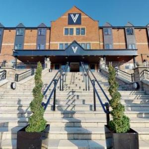 The Met Bury Hotels - Village Hotel Manchester Bury