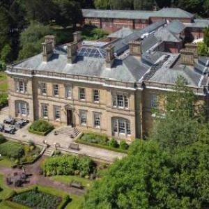 Hotels near Temple Newsam House Leeds - Oulton Hall