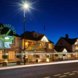 Lake Meadows Billericay Hotels - County Hotel