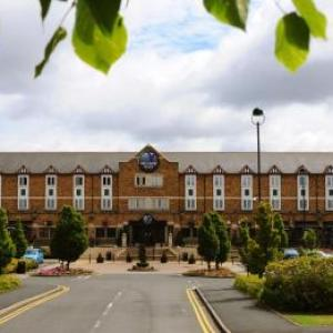 Brierley Hill Civic Hall Hotels - Village Hotel Birmingham Dudley