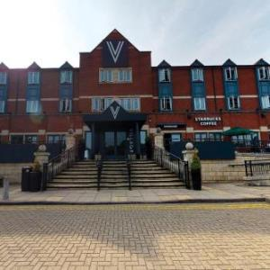 Coventry Cathedral Ruins Hotels - Village Hotel Coventry